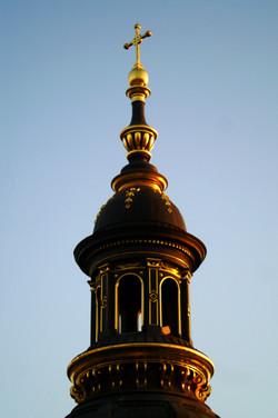Kilátás a Szent István Bazilikából