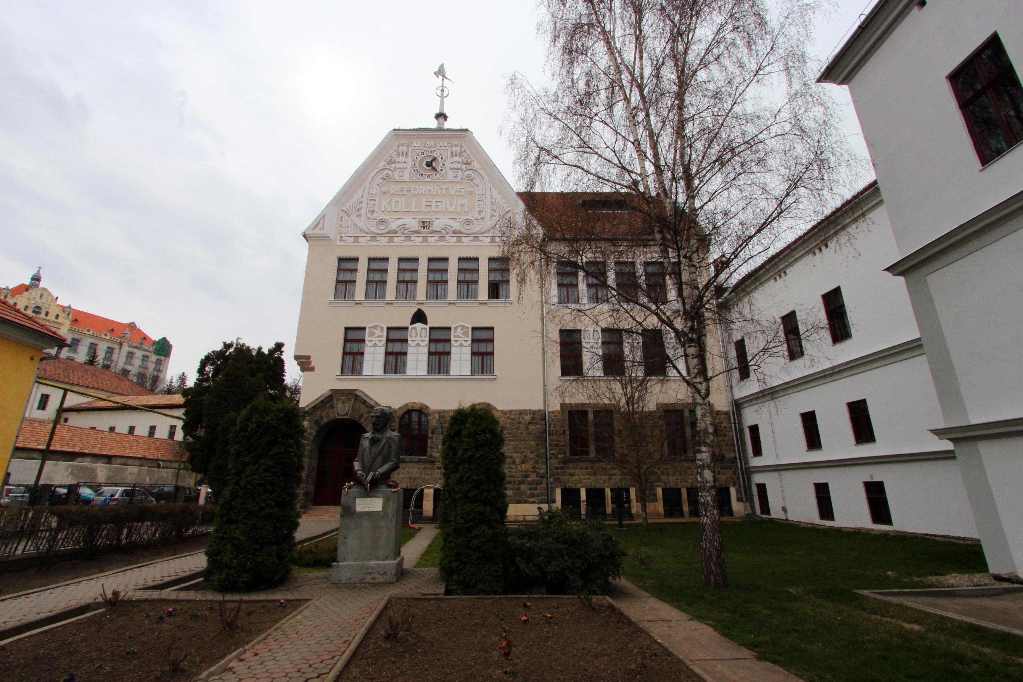 Udvarhelyi Református Kollégium
