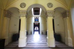 Nádasdladányi-kastély