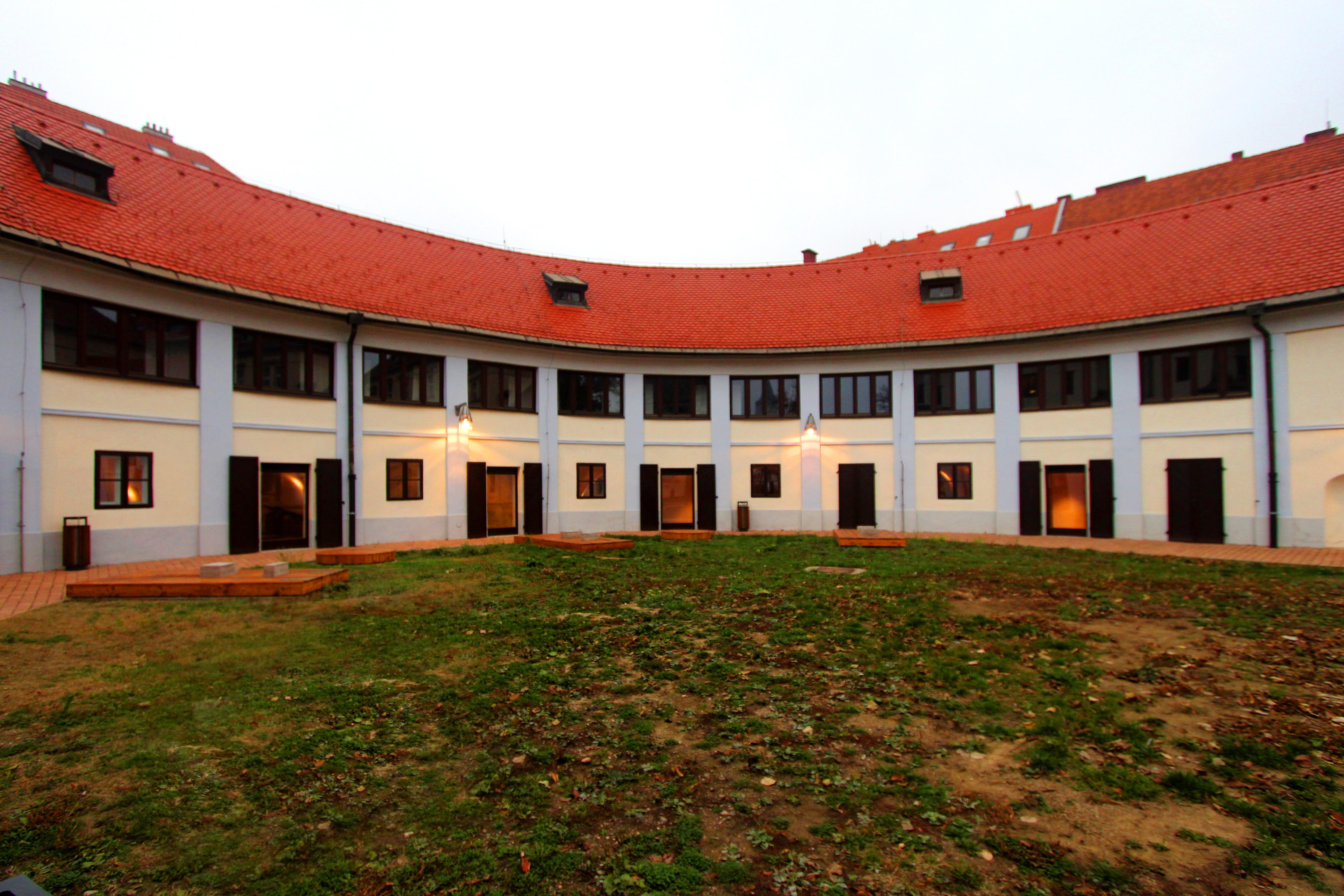 Rodostói-ház, Kassa