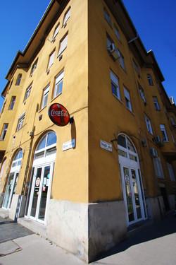 Ebben a házban élt Kinszki Imre nemzetközi rangú fotográfus