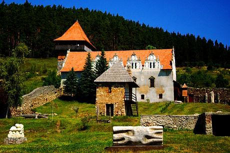 Lázár-kastély