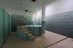 Veli Bej fürdő
