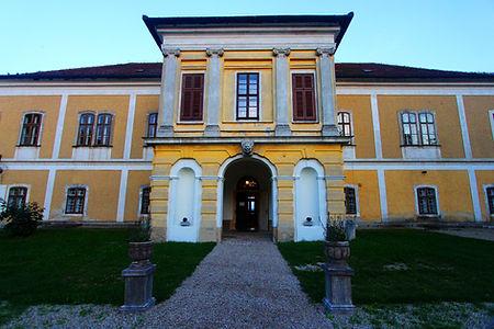 Iszkaszentgyörgyi Amadé-Pappenheim-Bajzáth-kastély