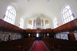 Budavári evangélikus templom