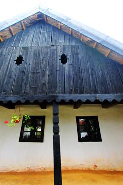 Kis-Balaton, Vörsi tájház