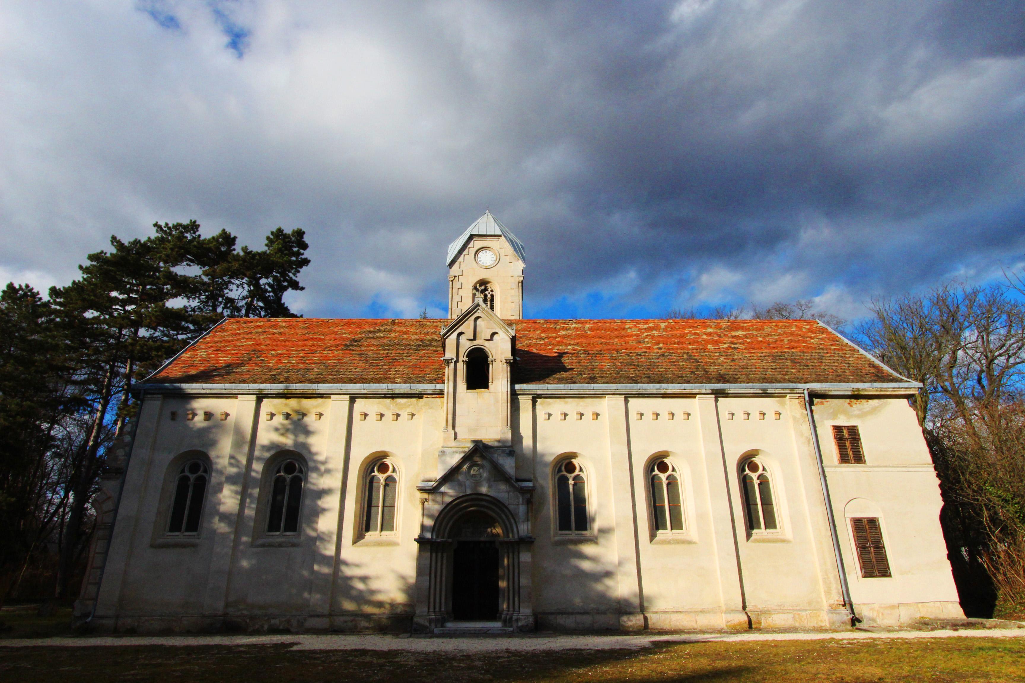 Alcsúti József nádor-kastély