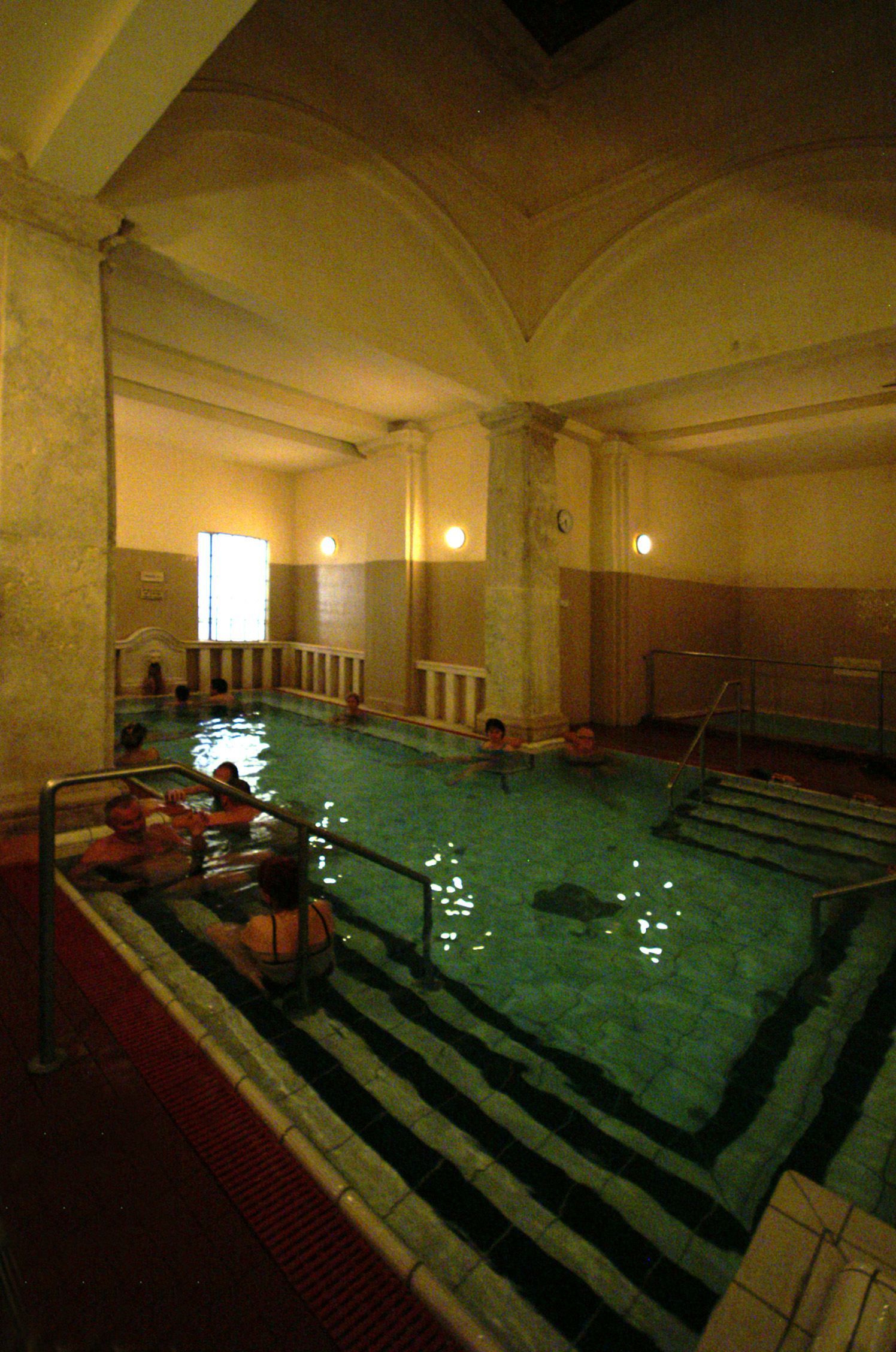 Lukács fürdő