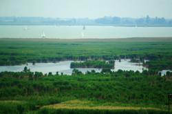 A Fertő-tó és környéke
