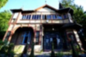 Bernády-villa