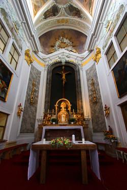 Laxenburgi templom