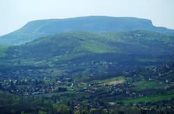 Fülöp-hegyi kilátó - Révfülöp