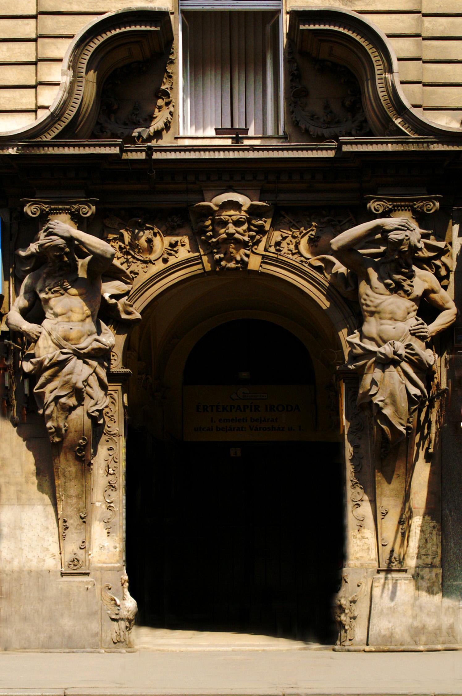 Dreher-palota