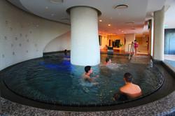 Rudas fürdő