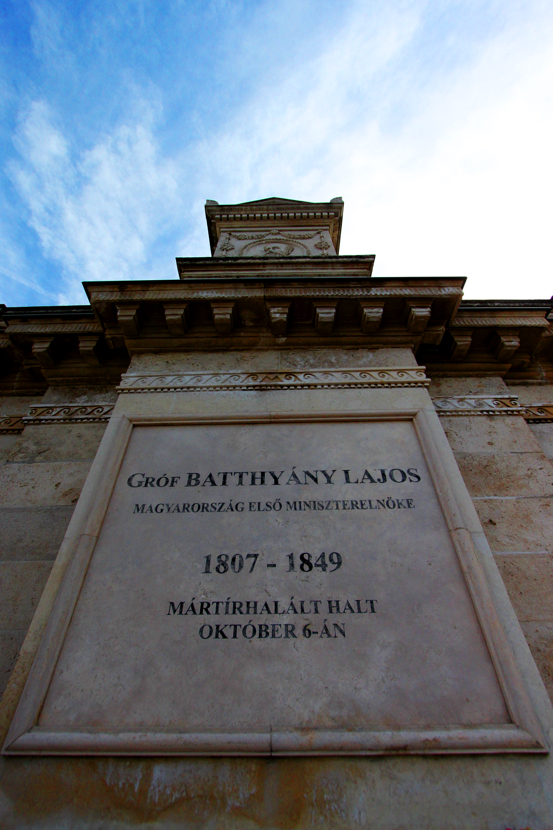Batthyány mauzóleum
