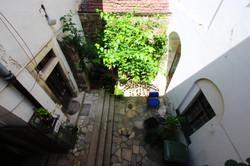 Budai várnegyed: piciny ház piciny titkai