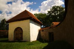 Csíkrákosi templom