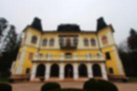 Betléri Andrássy-kastély
