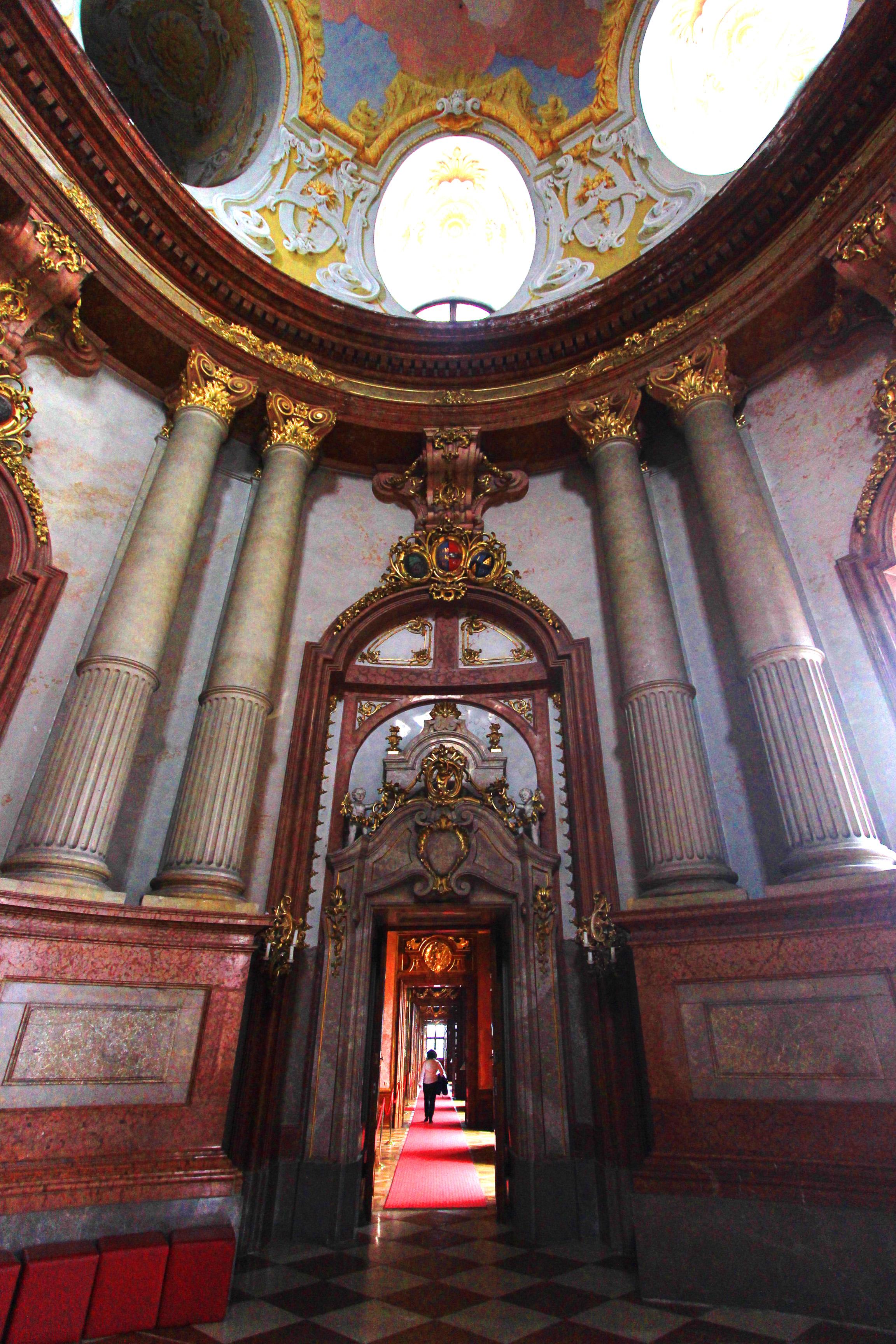 Klosterneuburgi Apátság