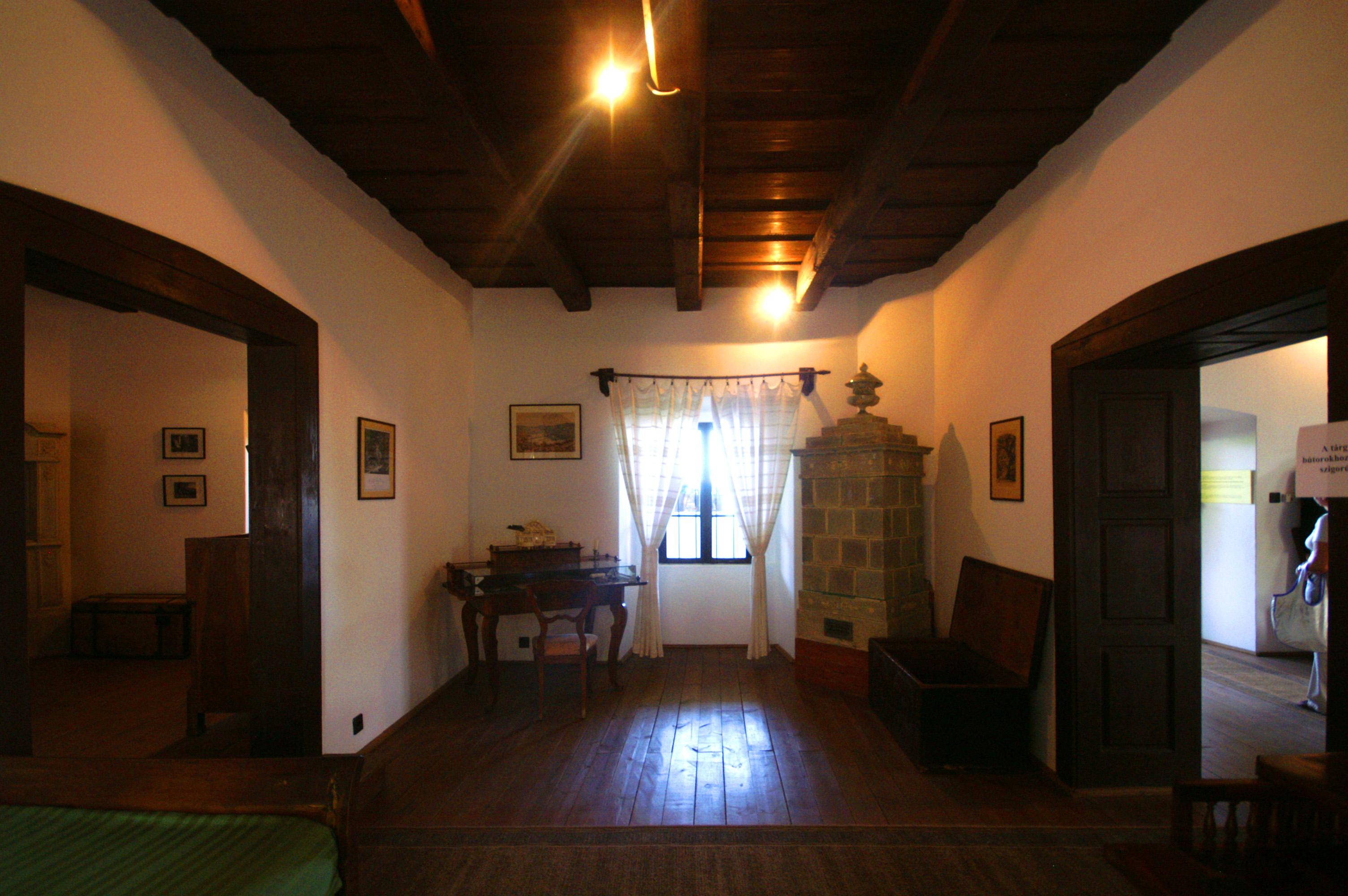 Szegedy Róza-ház