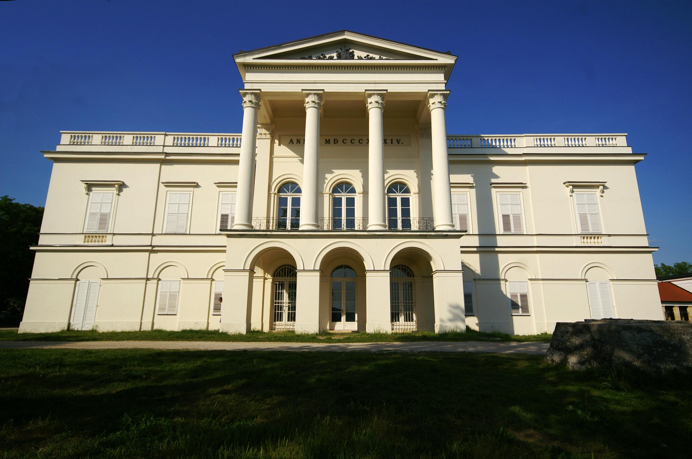 Sándor-Metternich kastély