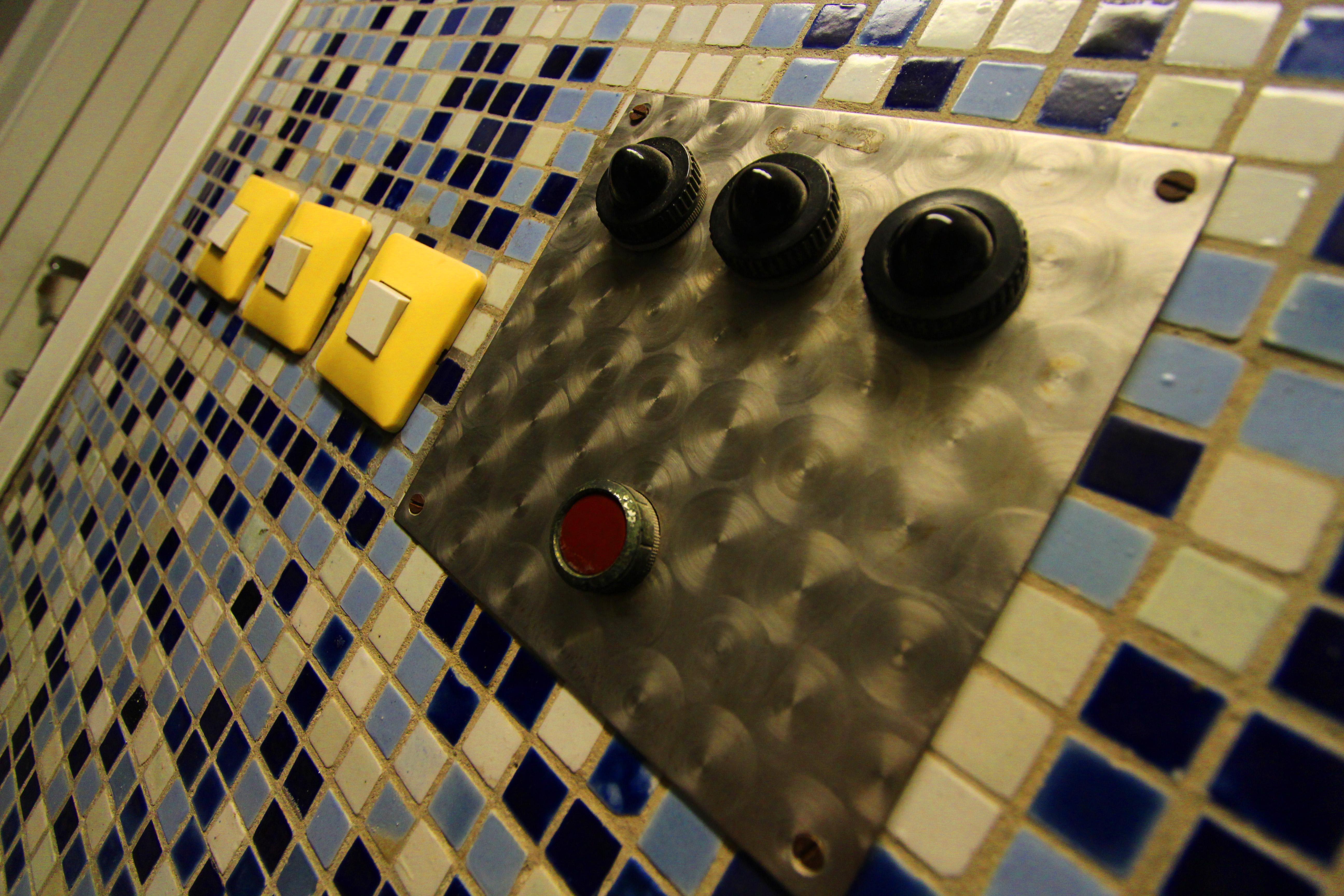 Dandár fürdő