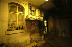 A Zeneakadémia felújítás előtt