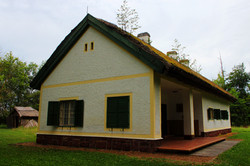 Kis-Balaton, Diás-sziget