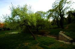 Balatongyörök - Római forrás