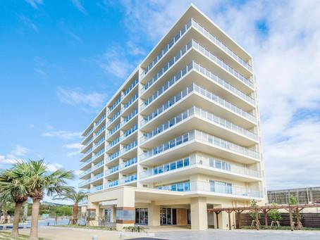 リエッタ中山は沖縄の中心の名護市にございます。どこへ行くにもスムーズに移動ができます。夏休みやゴールデンウィークなど連泊などでぜひご利用ください。ホテル スタッフ一同心よりお待ちしております。
