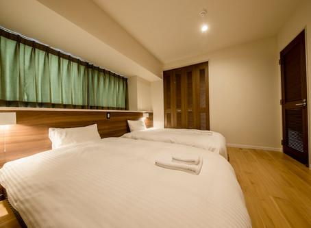 リエッタ中山のお部屋は2タイプございます。トイレやお風呂など2つづつございますのでカップルからご家族やグループや合宿などでもご利用できます。沖縄名護市のホテルにぜひご宿泊下さい。里耶塔中山旅館名護飯店
