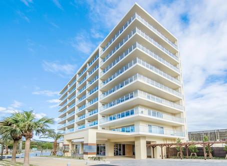 沖縄名護市は沖縄晴れ!6月を迎えますが、世界や日本の対策がうまくいくことを願っております。そして暮らすように過ごすホテルスタイルが新しい日本モデルになるようリエッタ中山スタッフ一同頑張っていきます。