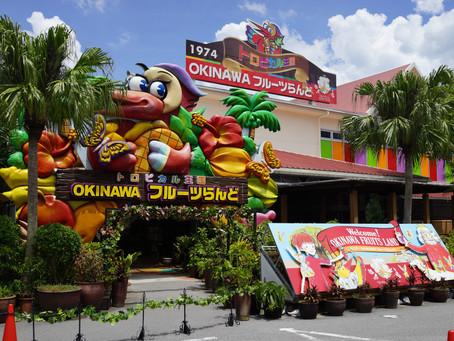 コンドミニアム名護リゾートリエッタ中山のお隣、沖縄フルーツランドが7月4日に再開です。他の観光施設も続々再開、GoToキャンペーンを始め夏が楽しみですね。一室貸しなので人数で割るとお安く宿泊できます。