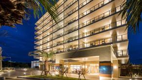 沖縄フルーツランドに隣接しているコンドミニアム ホテル名護リゾートリエッタ中山のご紹介です。沖縄本島北部にございますので、フルーツランドや美ら海水族館など効率的な観光ができます。