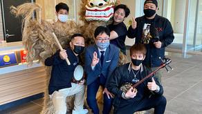 沖縄で大活躍している創作劇団レキオスさん、皆様へ笑顔と地域の情報を発信する新企画「いちまでぃん地域応援プロジェクト」が始まりました。記念すべき第一回目はリエッタ中山になりました。ぜひご覧ください。