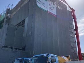 リエッタ中山《LIETA NAKAYAMA》は、9階建で全40室となります。