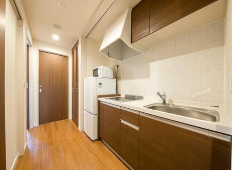 CondominiumHotel NagoResort LIETA.NAKAYAMAはキッチンがございます。 名護のホテルで宿泊して沖縄北部のゆったり観光がオススメです。里耶塔中山旅館名護飯店