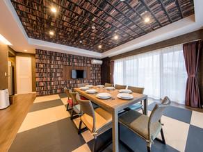 コンドミニアムホテルナゴリゾートリエッタ中山は、沖縄フルーツランドのトロピカル王国物語のお部屋がございます。絵本の世界のテーマパーク、楽しくて不思議な世界で宿泊できます。里耶塔中山旅館沖縄名護飯店