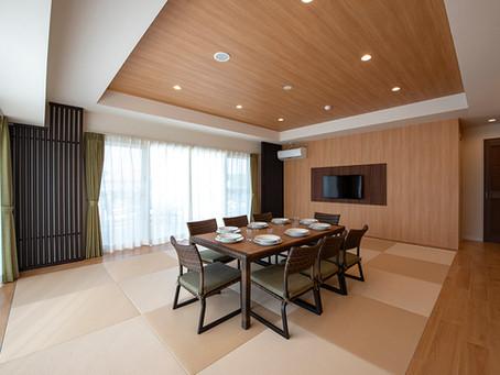 梅雨のシーズンを迎えました。すぐに夏がやってきます。沖縄県名護市にあるホテルリエッタ中山、広々空間でカップルから子連れのご家族までゆったり宿泊できます。スタッフ一同心よりお待ちしております。旅館飯店