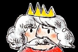 トロピカル王国物語王様.png