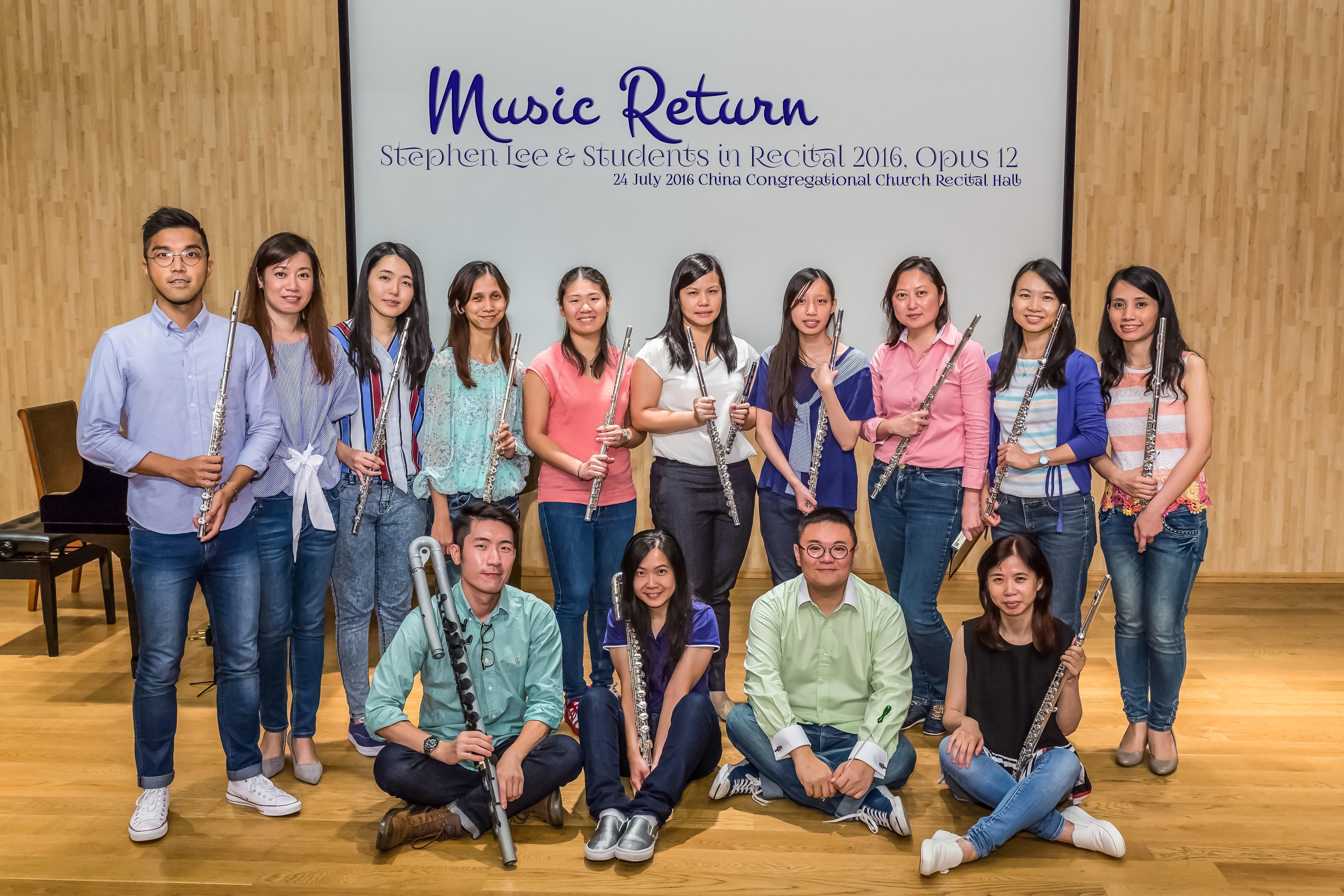 Recital-580