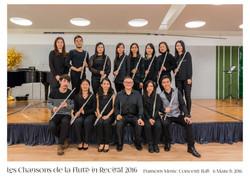 Recital Group