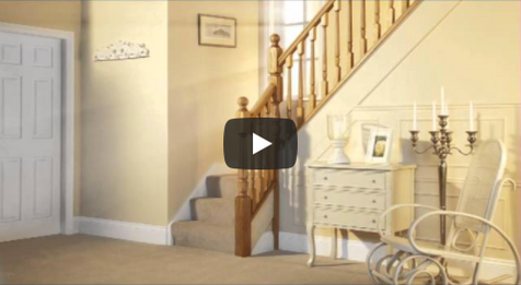 Richard Burbidge Stiarcase Video - Recommended by D K JOINERY   Wirral