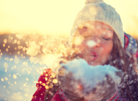 Baby It's Cold Outside! 10 Ways To Make Home Warm & Cosy this Winter!