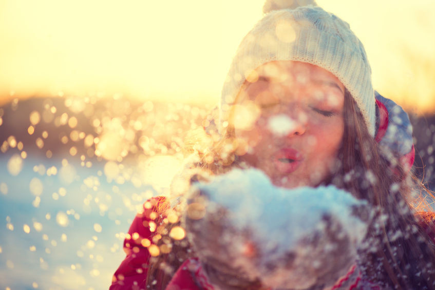 Baby It's Cold Outside! 10 Ways to Make Home Warm & Cosy for Winter - D K JOINERY | Wirral