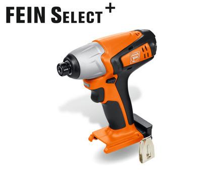 Feeling FEIN - 12V Impact Driver Tool Review