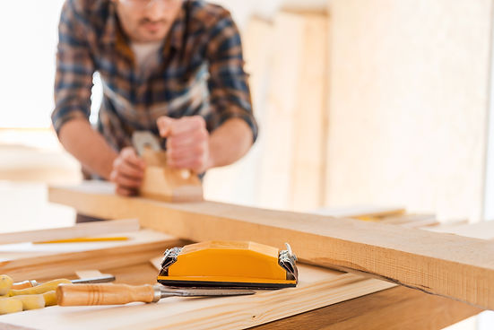 D K JOINERY | Wirral - About Us - Reliable Service - Joiners, Joinery, Carpentry, Fitter
