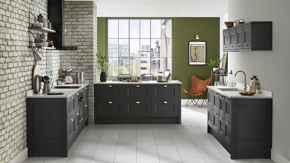 Save up to 60% in the big October Howdens Kitchen Sale! - D K JOINERY | Wirral