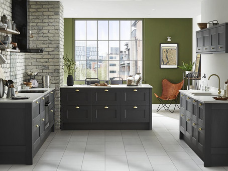 The Big October 'Howdens' Kitchen Sale!