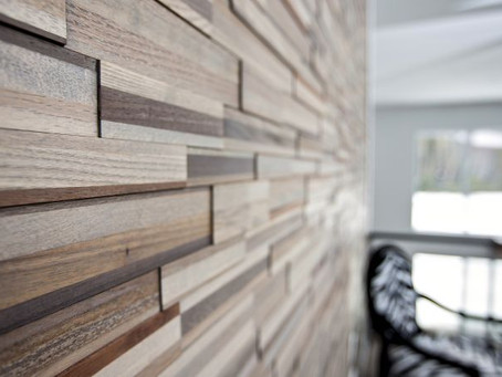 Make your Home or Business Designer and Dress your Walls with Finium.